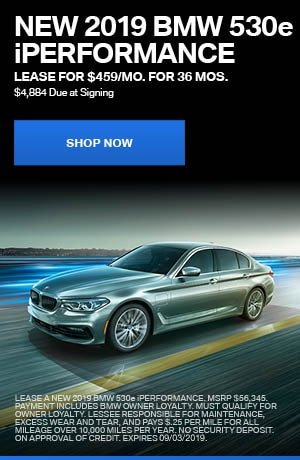 New BMW Specials in Los Angeles   Beverly Hills BMW