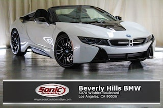 New 2019 BMW i8 Convertible in Los Angeles