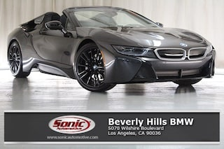 New 2019 BMW i8 Convertible for sale in Los Angeles