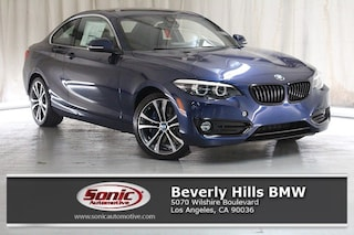 New 2019 BMW 230i Coupe for sale in Los Angeles