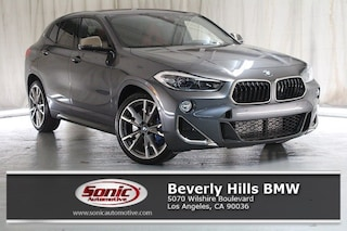 New 2019 BMW X2 M35i Sports Activity Coupe for sale in Los Angeles