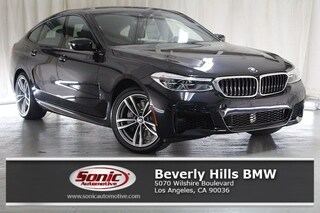 New 2019 BMW 640i xDrive Gran Turismo for sale in Los Angeles