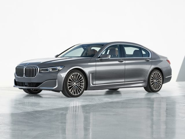 BMW 7 Series Montgomery