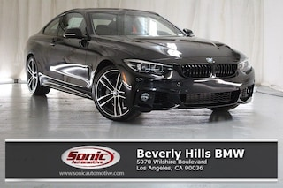 New 2019 BMW 440i Coupe for sale in Los Angeles