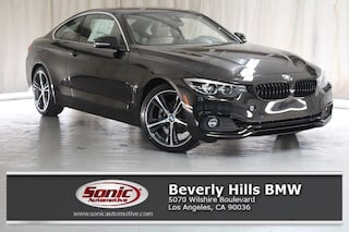 New 2019 BMW 430i Coupe for sale in Los Angeles