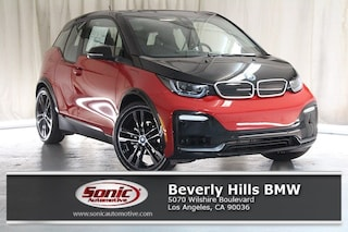 New 2019 BMW i3 120Ah s w/Range Extender Sedan for sale in Los Angeles
