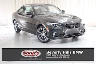 New 2019 BMW 230i 230i Coupe for sale in Los Angeles