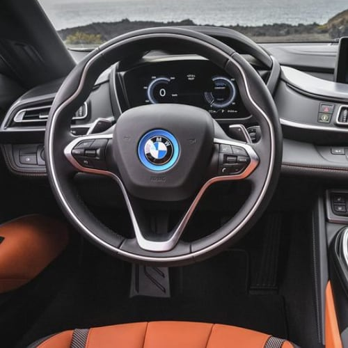 New Bmw I8 For Sale At Long Beach Bmw