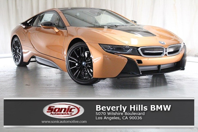 New 2019 Bmw I8 For Sale In Los Angeles Ca Vin Wby2z4c50kvb81850