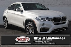 New 2019 BMW X6 sDrive35i SAV Chattanooga