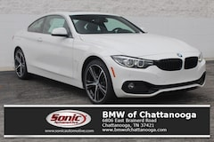 New 2019 BMW 430i xDrive Coupe Chattanooga