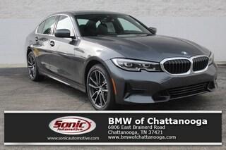 New 2019 BMW 330i xDrive Sedan for sale in Chattanooga, TN