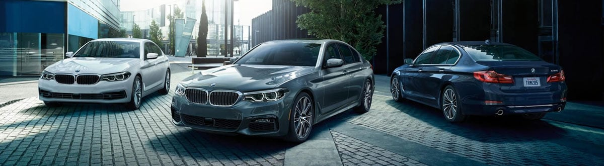 Is Now a Good Time to Buy a New BMW Car