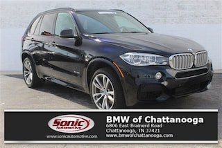 Used 2016 BMW X5 SAV in Chattanooga