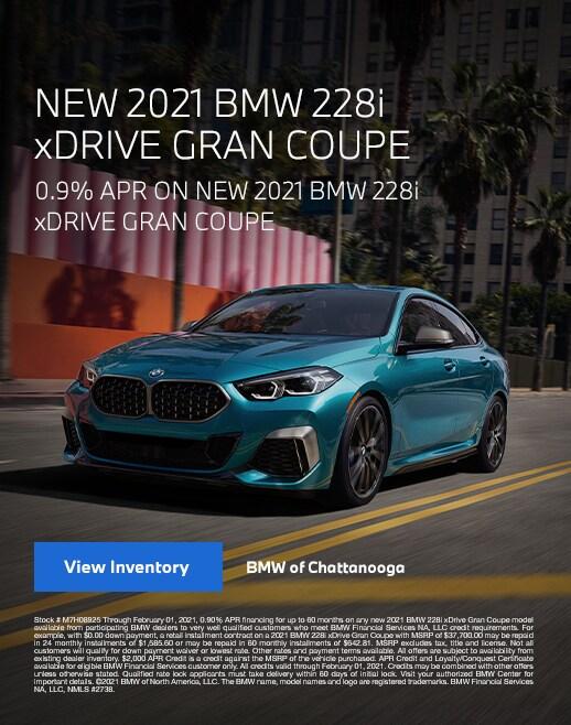 BMW 228i APR Special