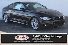 New 2018 BMW 430i 430i Coupe Chattanooga