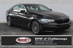 New 2019 BMW 540i 540i Sedan Chattanooga