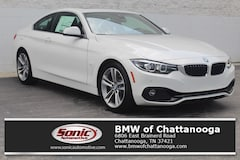 New 2019 BMW 430i Coupe Chattanooga