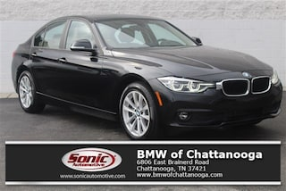 Used 2018 BMW 320i Sedan in Chattanooga