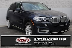New 2018 BMW X5 sDrive35i SAV Chattanooga