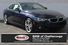 New 2019 BMW 430i 430i Coupe Chattanooga