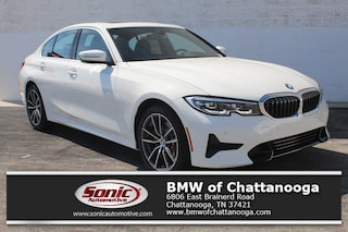 New 2019 BMW 330i 330i Sedan for sale in Chattanooga, TN