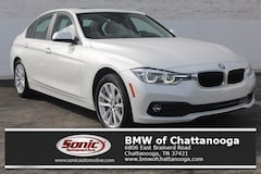 New 2018 BMW 320i 320i Sedan Chattanooga
