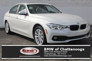 New 2018 BMW 320i 320i Sedan for sale in Chattanooga, TN