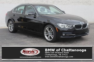 Used 2018 BMW 330i Sedan in Chattanooga