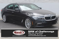 New 2018 BMW 530e iPerformance Sedan Chattanooga
