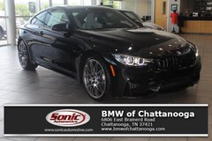 New 2019 BMW M4 Coupe Coupe Chattanooga