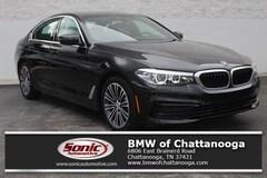 New 2019 BMW 530i xDrive Sedan Chattanooga