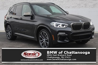 New 2019 BMW X3 M40i SAV for sale in Chattanooga, TN