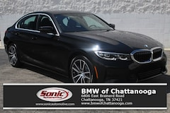 New 2019 BMW 330i 330i Sedan Chattanooga
