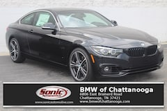 New 2019 BMW 440i 440i Coupe Chattanooga