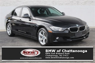 Certified 2015 BMW 328i Sedan in Chattanooga
