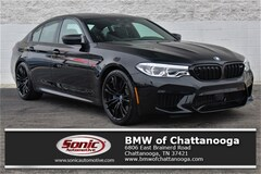 New 2019 BMW M5 Competition Sedan Chattanooga
