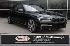 New 2019 BMW M760i xDrive Sedan Chattanooga