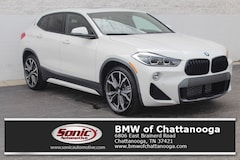 New 2018 BMW X2 xDrive28i Sports Activity Coupe Chattanooga
