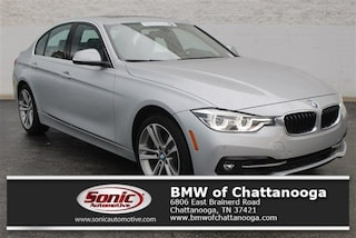 Certified 2018 BMW 330i Sedan in Chattanooga