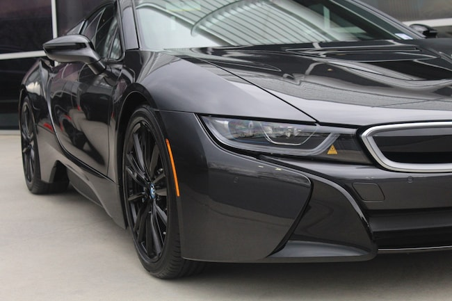 New 2019 Bmw I8 For Sale In Chattanooga Tn Stock Kvb83058