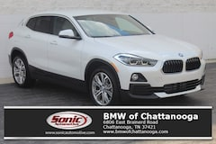 New 2018 BMW X2 sDrive28i Sports Activity Coupe Chattanooga