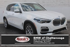 New 2019 BMW X5 xDrive40i SAV Chattanooga