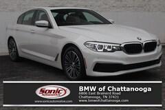New 2019 BMW 530i 530i Sedan Chattanooga