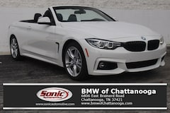 New 2019 BMW 440i 440i Convertible Chattanooga