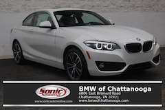 New 2019 BMW 230i Coupe Chattanooga