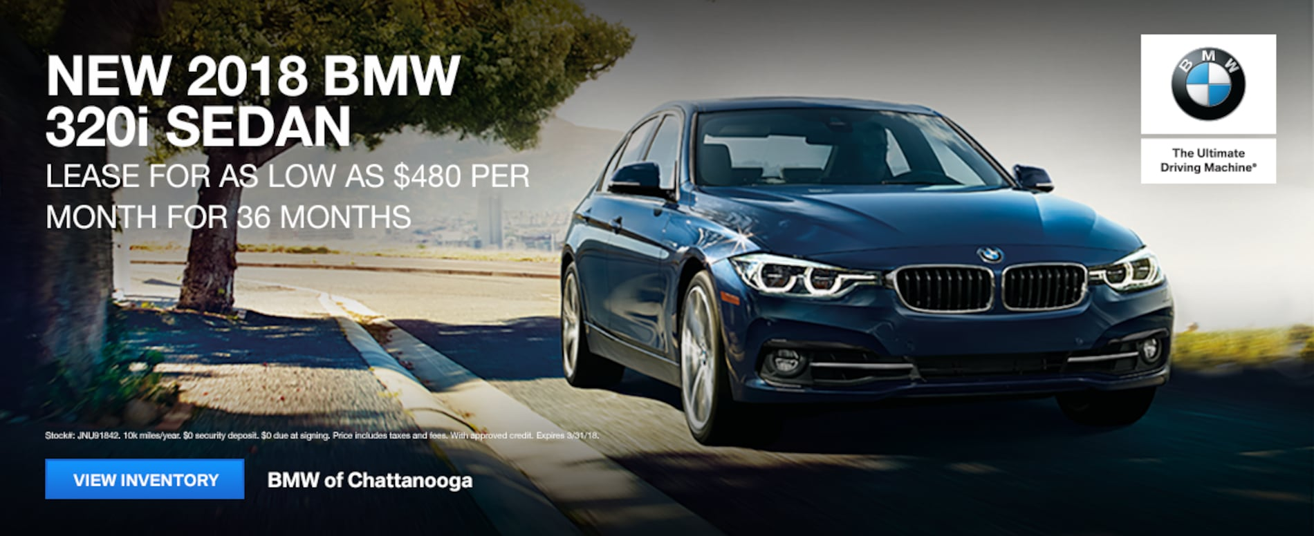 BMW of Chattanooga | Used BMW Cars | Chattanooga & Memphis TN