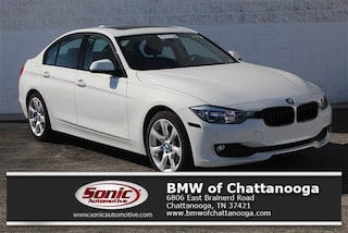 Certified 2015 BMW 320i Sedan in Chattanooga