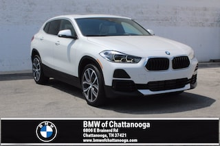 Used 2022 BMW X2 sDrive28i SUV in Chattanooga