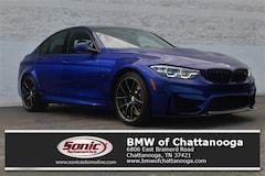 New 2018 BMW M3 CS Sedan Chattanooga
